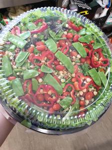 Party Salad Platter