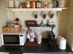 Tea & Coffee Making