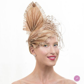 Connected Copper hat