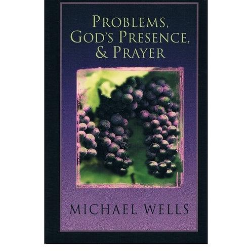 Problems, God's Presence & Prayer - 5 book discount