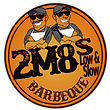 2M8s Barbeque