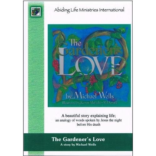 The Gardener's Love