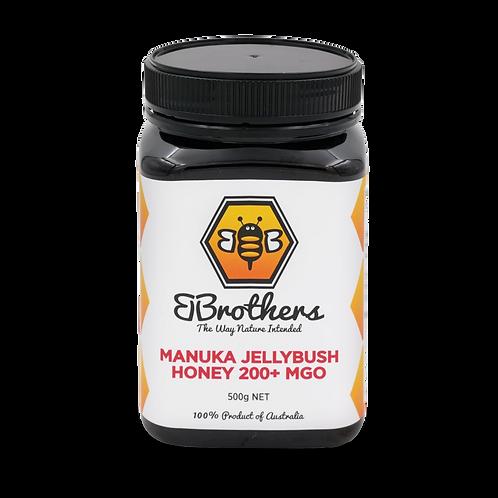 Manuka Honey 200+ MGO 500g