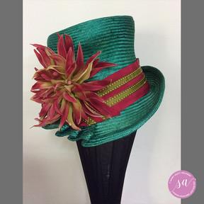 BRIAR hat