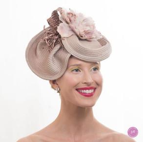 Taffy Twist hat