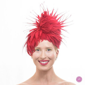 Rosso hat