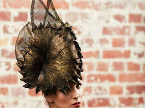 2021 MELBOURNE INTERNATIONAL MILLINERY COMPETITION