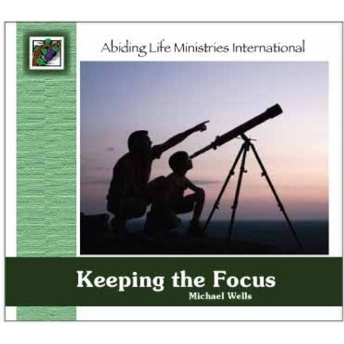 Keeping the Focus