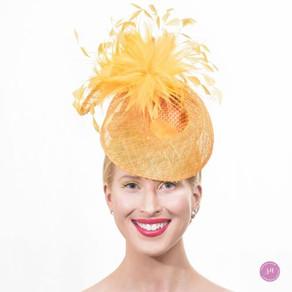 Primrose Yellow hat