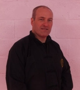 Instructor at North Petherton