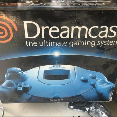 The Sega Dreamcast Mini