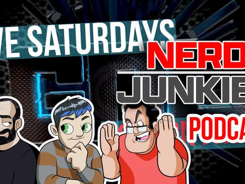 Game News Live Podcast