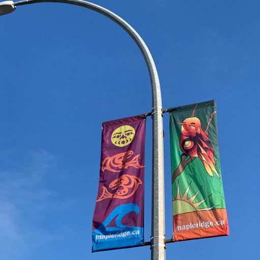 CityofMapleRidge Banner