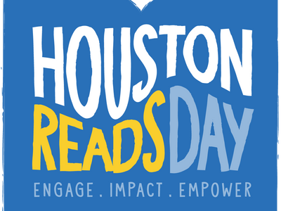 Team Spotlight: A Day to Read to Houston