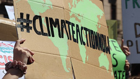 The Intersections of Climate Action