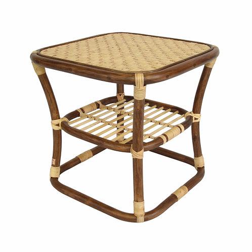 籐テーブル