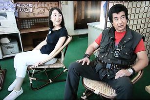 籐製六角椅子