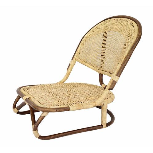 脚付き座椅子
