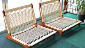 *リペア* Hans Olsen model161 modular TV bench