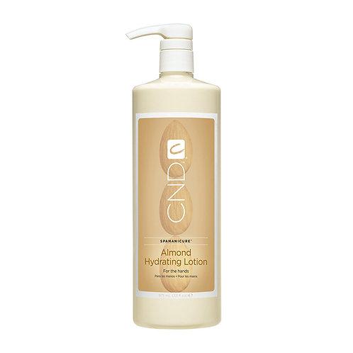 CND™ Almond Hydrating Lotion 236ml