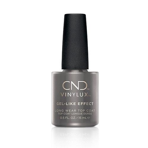 CND™ Vinylux gel effect top coat 15ml