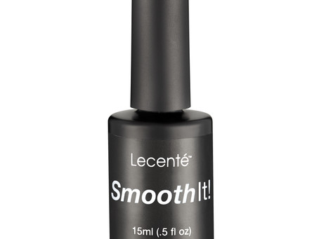 NEW! SMOOTHIT by Lecente.