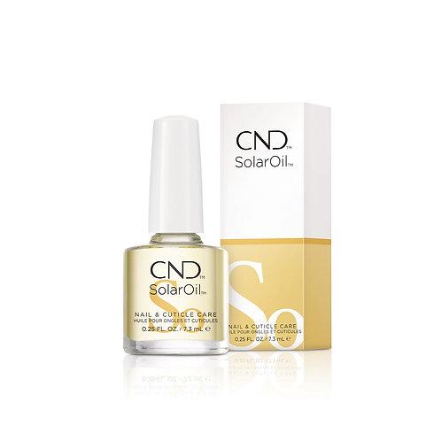 CND™ Solar Oil Cuticle Oil  7.3ml