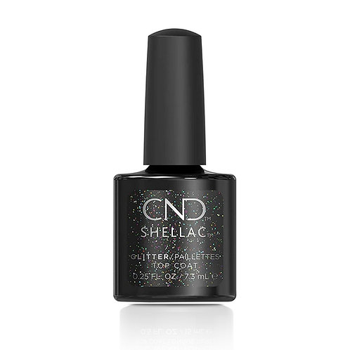 CND™ Vinylux glitter top coat 7.3ml