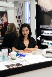 Creative Academy London | nail training course | beauty training course in London| wax training course in London