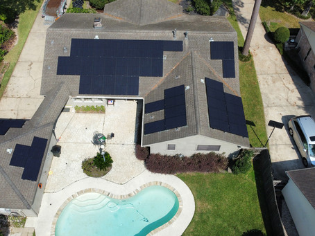 3 Ways Solar Energy Could Save You Money