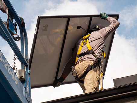 Top 7 Mistakes People Make When Going Solar