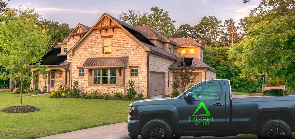 Solar Company San Antonio Amp Texas Trismart Solar