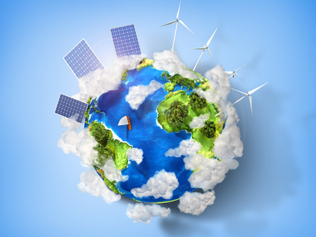 """What Exactly is """"Green Energy""""?"""