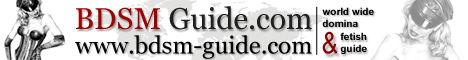 BDSM Guide