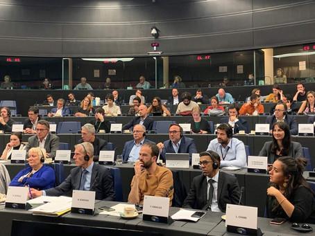 Ερώτηση ευρωβουλευτών του ΣΥΡΙΖΑ στην Κομισιόν για τις κάμερες στα σχολεία