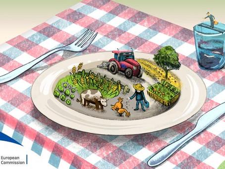 Η Στρατηγική Farm to Fork αλλάζει το τοπίο στον αγροδιατροφικό τομέα