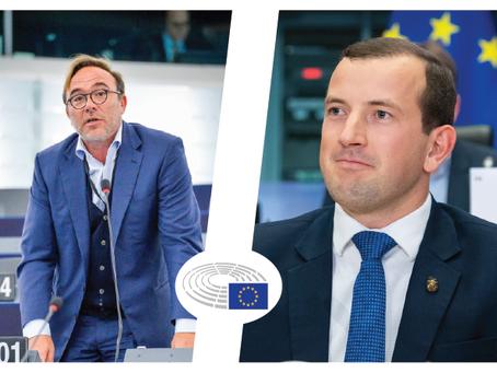 Απάντηση του αρμόδιου Επιτρόπου στην επιστολή 49 ευρωβουλευτών για το «νόμο Χατζηδάκη».