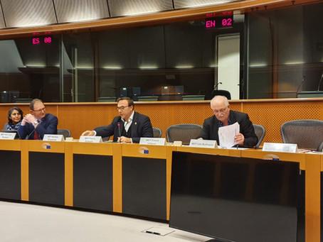 """MEPs & SDGs"" εκδήλωση για τους Στόχους Βιώσιμης Ανάπτυξης"