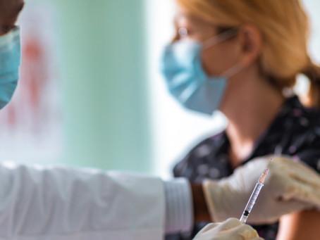 Επιστολή 115 E/B για την παγκόσμια πρόσβαση στα εμβόλια και την άρση των κανόνων για τις πατέντες