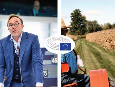 H Κομισιόν έτοιμη να αξιολογήσει προτάσεις της Ελλάδας για την αποκατάσταση του γεωργικού δυναμικού