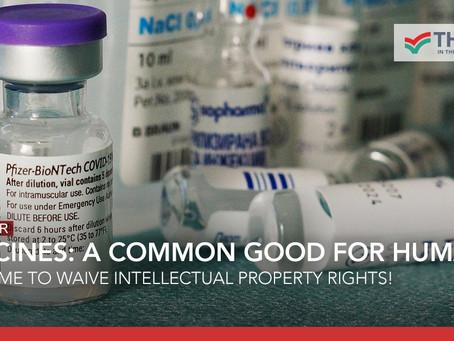 Διαδικτυακή ημερίδα The Left - «Εμβόλια: Ένα δημόσιο αγαθό για την ανθρωπότητα»