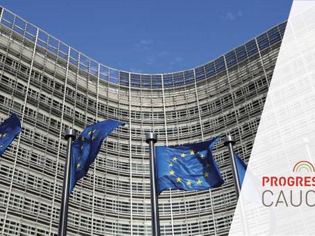 Κοινή δήλωση από τους ευρωβουλευτές της Προοδευτικής Συμμαχίας στο Ευρωπαϊκό Κοινοβούλιο