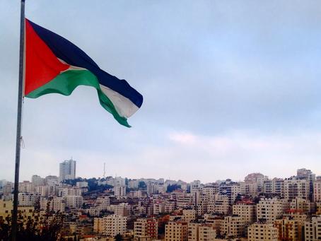 Εμβόλια για την Παλαιστίνη ζήτησε ο Π. Κόκκαλης στη Διακοινοβουλευτική Αντιπροσωπεία ΕΕ-Ισραήλ