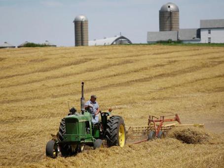 Μπορεί ο κορωνοϊός να οδηγήσει τον πλανήτη σε επισιτιστική κρίση;