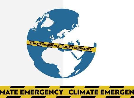 Σε κατάσταση κλιματικής έκτακτης ανάγκης ο Δήμος Δωρίδος