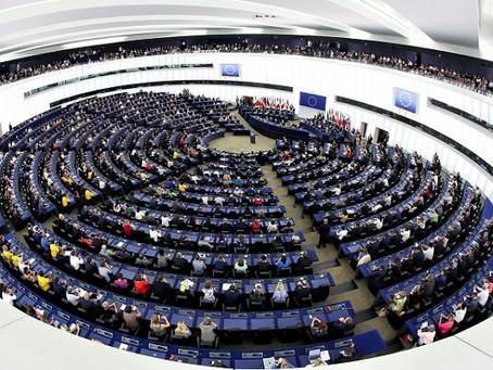 Ψήφισμα του Ευρωπαϊκού Κοινοβουλίου για το Ταμείο Ανάκαμψης & το ΠΔΠ 21-27