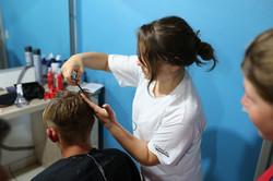 Hair Cutting Course