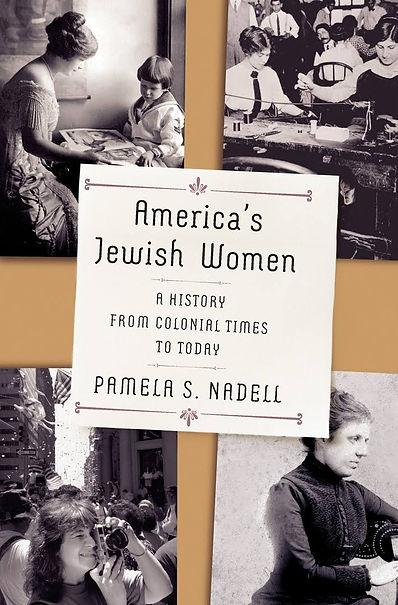 image America's Jewish Women book.jpg