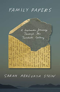 Sarah-Abrevaya-Stein--Family-Papers.png