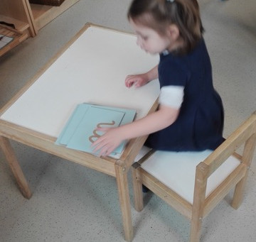Accompagner son enfant dans le langage écrit